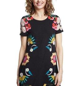 Desigual Dallas T-Shirt Dress