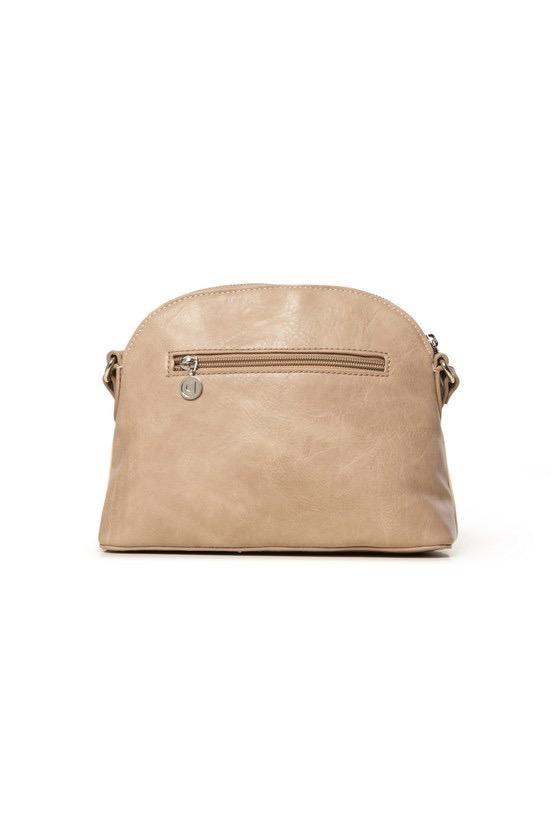 Desigual Embroidered Crossbody Bag
