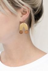 YEWO Banja Earrings