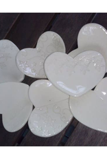 Donna's Hands Heart Jewelry Dish-Assort. Patterns