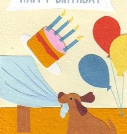 Good Paper Sweet Tooth Doggie Card