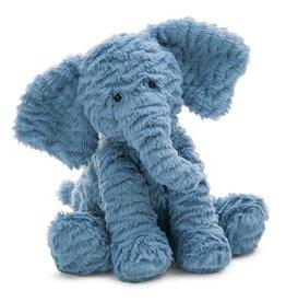 Jelly Cat Fuddlewuddle Elephant - Medium