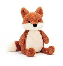 Jelly Cat Peanut Fox - Medium