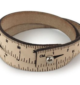 I Love Handles Wrist Ruler
