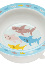 Ore Suction Bowl - Smiley Shark