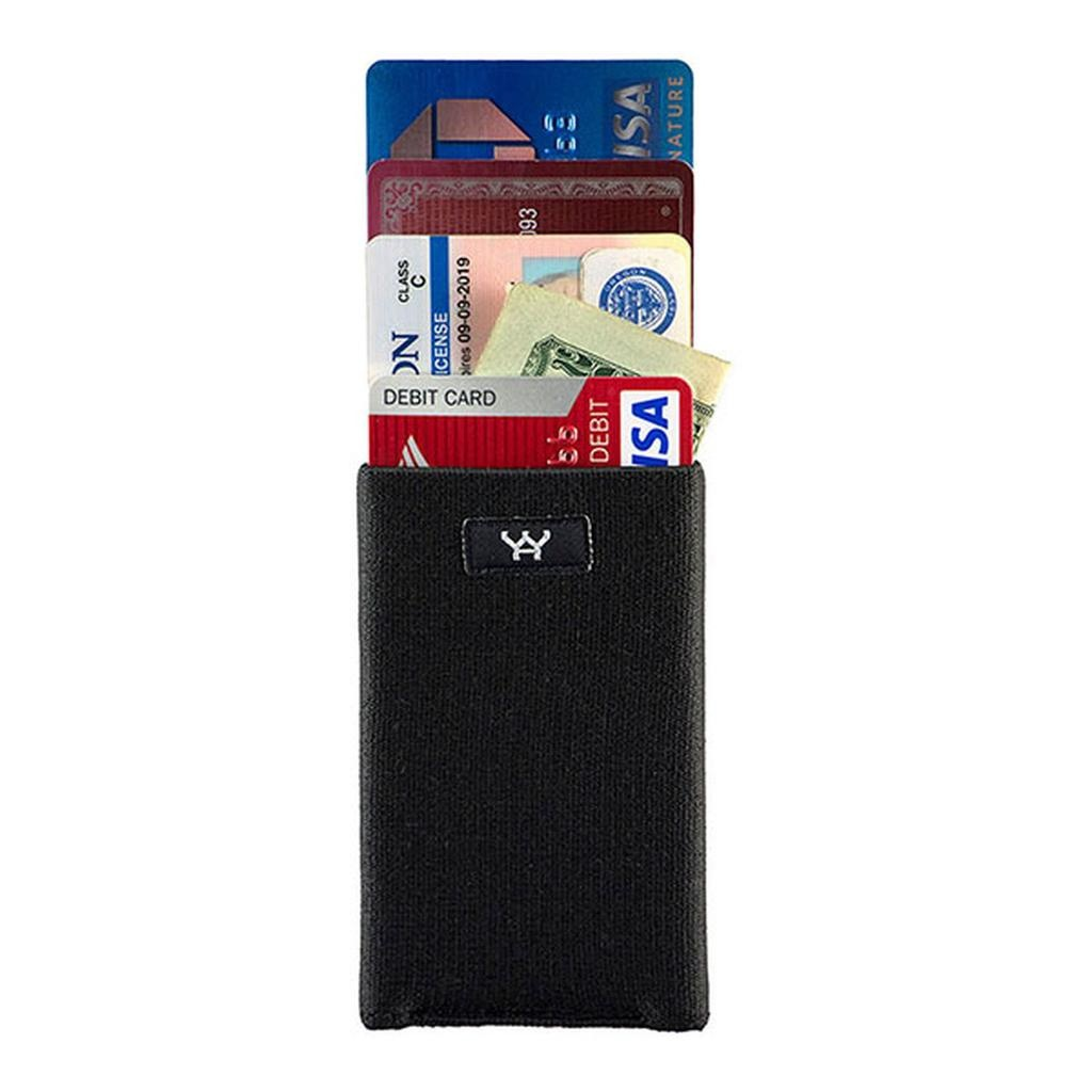 YaY YaY Wallet, Ticker Tape