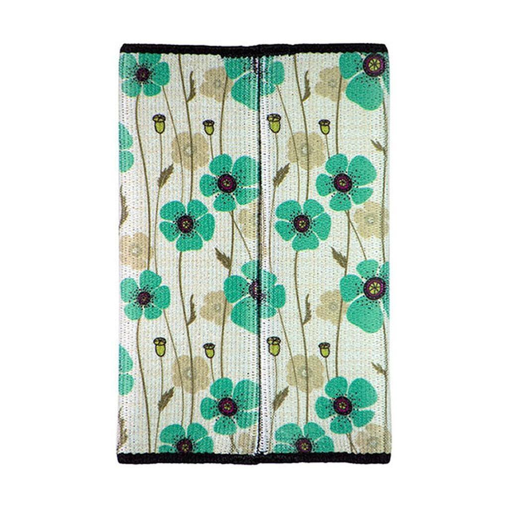 YaY YaY Wallet, Blooming Poppy