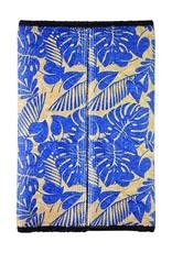 YaY YaY Wallet, Tropical Blue