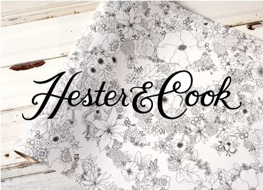 Hester & Cook