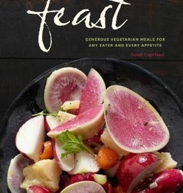 Hachette Feast Cookbook