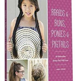 Hachette 50 hairstyles girls will love - Book