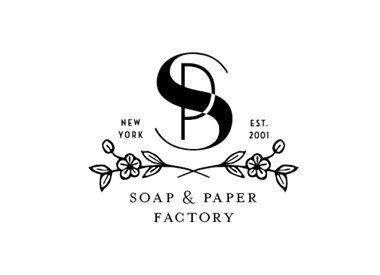Soap & Paper Factory