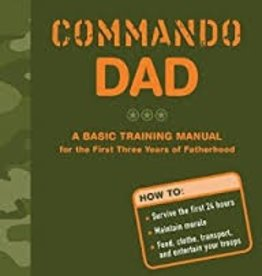 Hachette Commado Dad Training Manual