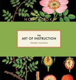 Hachette The Art of Instruction Notebook Collection