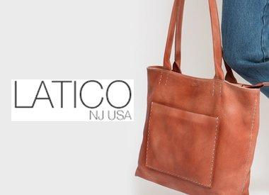 Latico Leathers