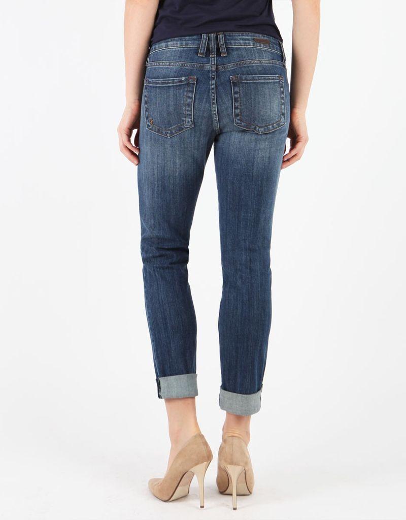 Kut from the Kloth Catherine Boyfriend 5 Pocket Jean