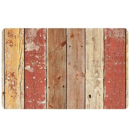 bungalow FoFlor 25 x 60 Accent Runner - Playground Plank