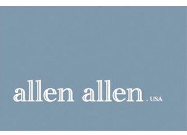 Allen Allen