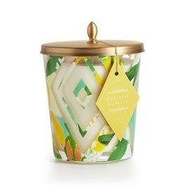 Illume Pineapple Cilantro Cameo Jar