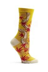 Ozone Designs 4 Seasons Socks - Autumn