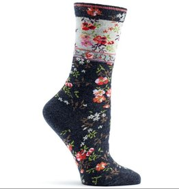 Ozone Designs Mona Linen Socks