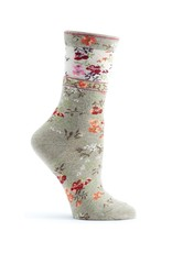 Ozone Designs Mona Linen Socks