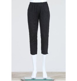 Comfy Comfy, Narrow Crop Pant