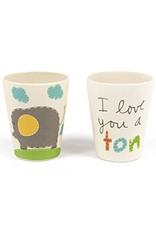 method Elly Elephant (2) Cups