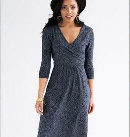 Mata Traders Elena Knit Dress