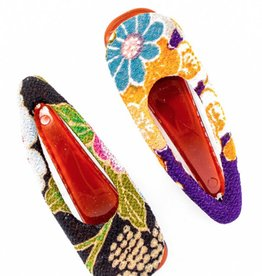 Annie Loto Studios Kimono Side Clip