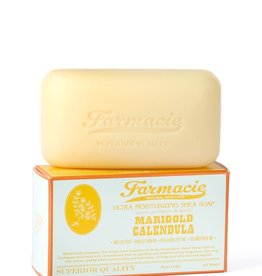 Soap & Paper Factory Marigold Calendula Bar Soap<br />