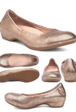Dansko Dansko Lisanne Nappa Leather Ballet