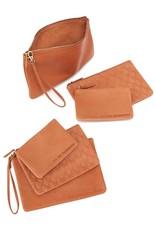 Hobo Int'l/Urban Oxide Triad Pouch Bags Set