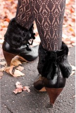 B.ella/Standard Merch Codori Crochet Tights
