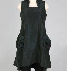 Comfy Zip Back Jumper Dress
