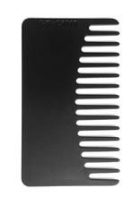 Go-Comb Plastic Black Comb