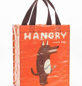 Blue Q Hangry Handy Tote