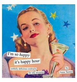 Hachette I'm So Happy It's Happy Hour