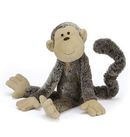 "Jelly Cat Mattie Monkey 17"""