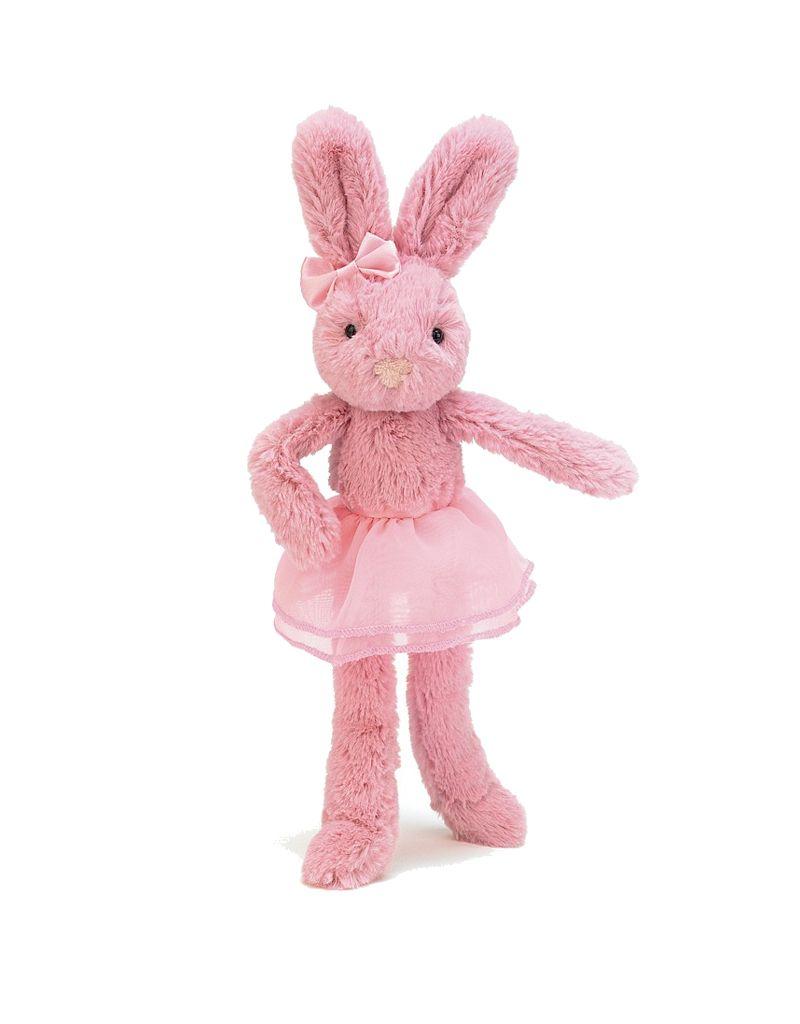 Jelly Cat Lulu Tutu Bunny