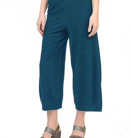 Cut Loose Cropped Pant w/ Darts
