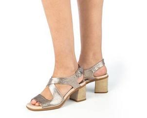 Pikolinos Denia Criss Cross Sandals