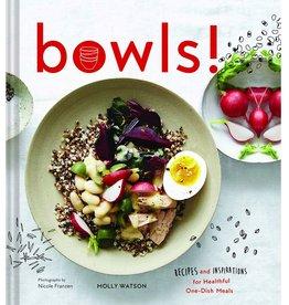 Hachette Bowls! Book