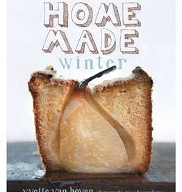 Hachette Home Made Winter