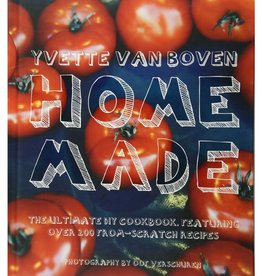 Hachette Home Made Book by Yvette Van Boven