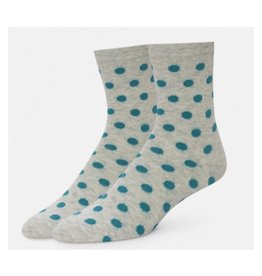 B.ella/Standard Merch Beverly Classic Dot Socks