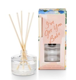 Illume Coconut Milk Mango 1.4oz Diffuser
