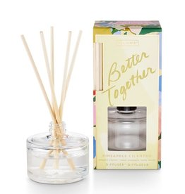 Illume Pineapple Cilantro 1.4oz Diffuser