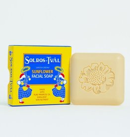 Kala SunflowerFacial SoapBox of 4