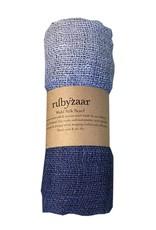 Rubyzaar Wabi Silk Scarf